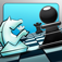 Chess Knight iOS Icon