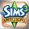 The Sims 3 Ambitions App Icon
