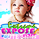 CUTE Babies : Extreme Expose It app icon