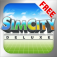 SimCity Deluxe FREE (World) app icon