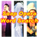 Soap Opera Word Search App Icon