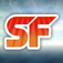 Strike Fighter App Icon