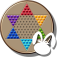 SmartBunny2 Chinese Checkers app icon