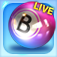 Bingo 90 Live HD App Icon