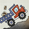 Doodle Truck iOS icon