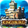 Kingsburg Serving the Crown app icon