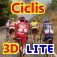 Ciclis 3D Lite iOS Icon