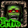 Angry Zombies Intro iOS icon
