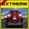 Monster Truck iOS Icon