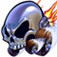 Trucks and Skulls NITRO App Icon