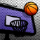 Hot Shot Hoops iOS Icon