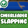 Slap a Cheerleader App Icon