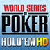 World Series of Poker Hold'em Legend for iPad app icon