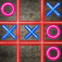 Tic Tac Toe Neon app icon
