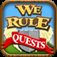 We Rule Deluxe App Icon