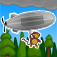 Hot Air Bloon App Icon