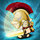 Spartans vs Vikings iOS icon