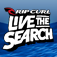 Rip Curl Surfing Game (Live The Search) app icon