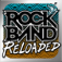 ROCK BAND Reloaded app icon