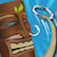 TiKi Toss 3D App Icon