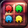 Space Inversion Puzzle iOS Icon