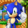 Sonic The Hedgehog 4 Episode I iOS Icon
