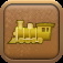 Wabash Cannonball App Icon
