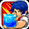 Gem Attack by PlayMesh iOS Icon