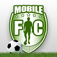 Mobile FC App Icon