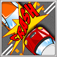 Traffic Crash app icon