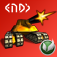 ENDI Tank Battle app icon