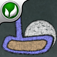 Half-Pi D Mini-Golf app icon