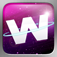 Word Solitaire: Aurora app icon