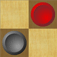 Checkers Board Game iOS Icon