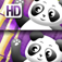 My first games: find the differences HD app icon