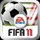FIFA 11 by EA SPORTS™ App Icon