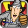 Inspector Gadget's MAD Dash iOS Icon