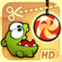 Cut the Rope HD iOS Icon