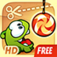 Cut the Rope HD Free app icon