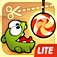 Cut the Rope Free iOS icon
