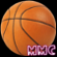 Basketball MMC App Icon
