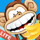HungryMonkeyLite iOS icon