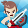 Pixel Fighters app icon