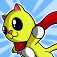 Skycat and the starchildren App Icon