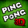 Ping Pong 3D App Icon
