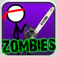 StickBo Zombies App Icon