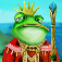 King of Frogs iOS icon