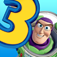 Toy Story 3 Memory Match App Icon