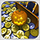 Coin Dozer app icon