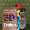 Hide N Seek 3D Realms app icon